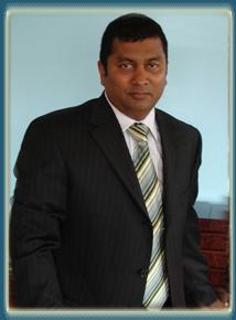 Dev Devendra